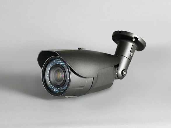 屋外用カメラ