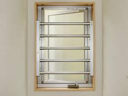 窓の防犯対策